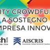 EQUITY CROWDFUNDING: la rivoluzione delle Start-Up approda a Lecce