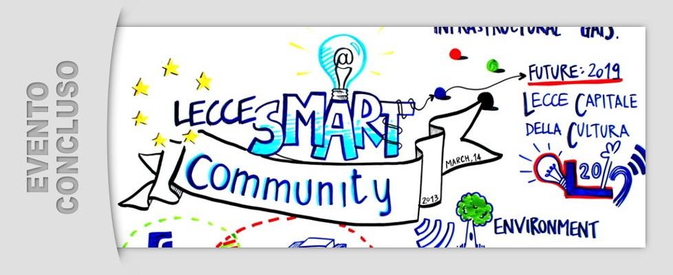 Lecce Smart Community (14/03/2013)
